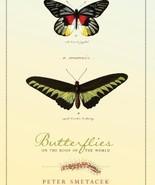 Butterflies on the Roof of the World: A Memoir