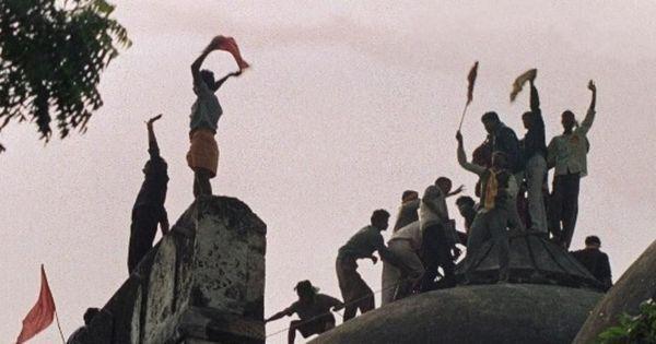 1992 : बाबरी मस्जिद विध्वंस के लिए कौन जिम्मेदार नहीं था!