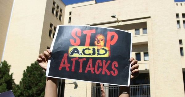 Acid attacks are heartless and do not deserve clemency, says Supreme Court
