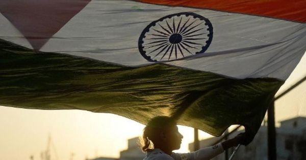 Hyderabad Police arrest three students for allegedly not standing up for the national anthem