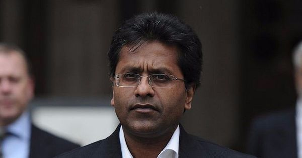 IPL will be world's most dominant league, players could earn $1-2m a game, says Lalit Modi