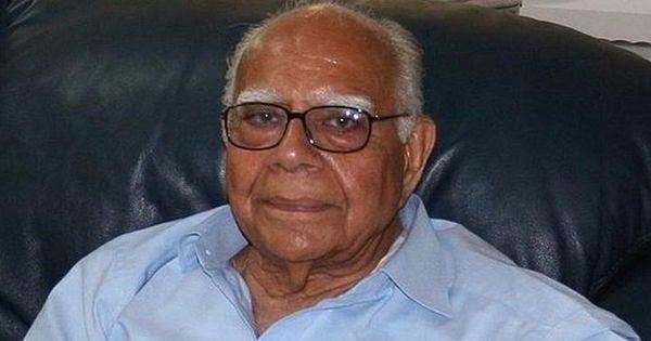 अरुण जेटली की मानहानि के मामले में राम जेठमलानी ने अरविंद केजरीवाल की पैरवी से पल्ला झाड़ा