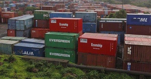 मोदी सरकार को एक और राहत, निर्यात में उछाल से व्यापार घाटा 7 महीनों के सबसे कम स्तर पर पहुंचा