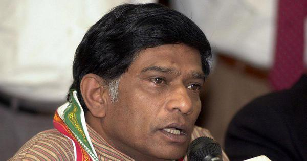 Chhattisgarh Assembly elections: CPI allies with Ajit Jogi's party