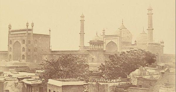 वे दुर्लभ तस्वीरें जिनसे 1857 की क्रांति के दमन का अंदाजा भी मिलता है