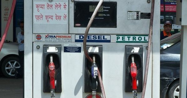 You may soon get petrol and diesel delivered at home, says Centre