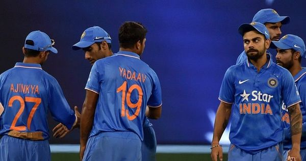 Rohit Sharma in, Rishabh Pant misses out: India announce safe Champions Trophy squad