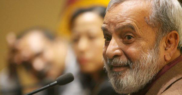 'Avasthe': UR Ananthamurthy's novel interrogates politics for its relationship with love and life