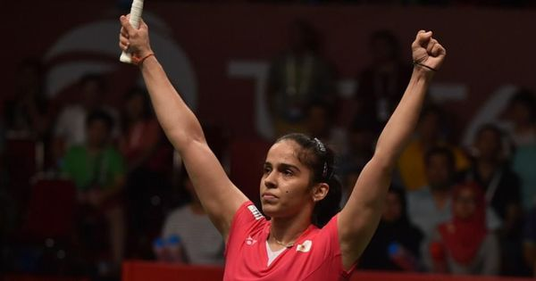 Denmark Open: Saina Nehwal stuns Olympic champion Carolina Marin in straight games