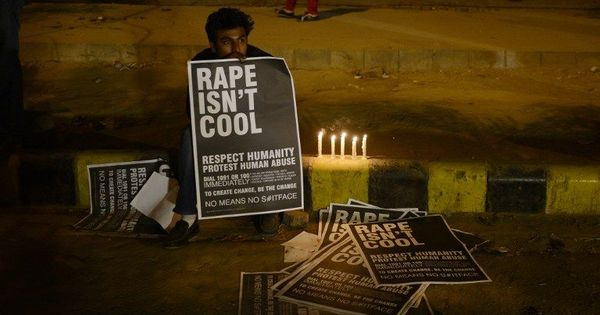 Are India's anti-rape laws as draconian as Madhu Kishwar says they are?