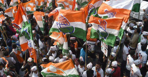Chhattisgarh Assembly elections: Congress releases list of 12 candidates for first phase of polls