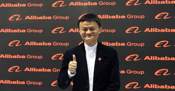 Alibaba co-founder Jack Ma to step down as executive chairman in September 2019