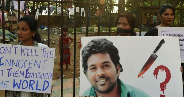 Rohith Vemula's mother says she will accept compensation of Rs 8 lakh from Hyderabad University