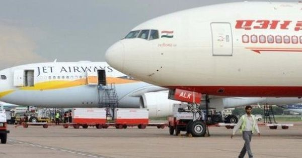 After IndiGo, Jet Airways pulls out of race to buy Air India stake from government