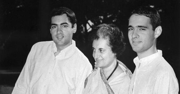 संजय गांधी में ऐसा क्या खास था कि इंदिरा गांधी उन्हें ही अपना राजनीतिक वारिस मानती थीं?