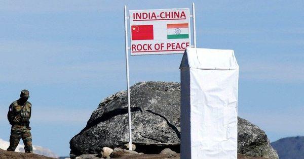 चीन की भारत में घुसपैठ के बाद दोनों देशों की सेनाओं के आमने-सामने होने सहित आज के ऑडियो समाचार