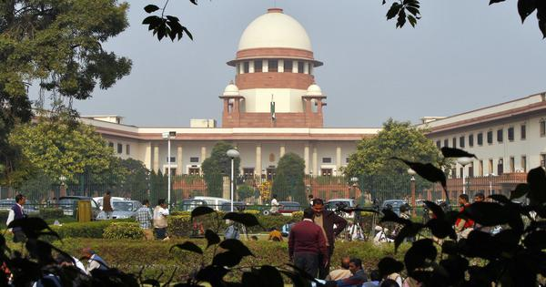Supreme Court favours live-streaming of court proceedings, Centre concurs