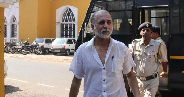 Goa court postpones hearing in Tarun Tejpal rape case to March 15: The Hindu