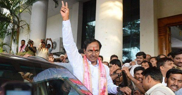 Telangana: Opposition criticises CM for not forming Cabinet even after two months of assuming office