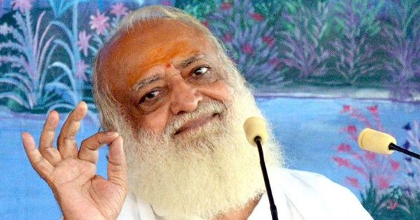 The big news: Jodhpur court convicts Asaram in rape case, and nine other top stories
