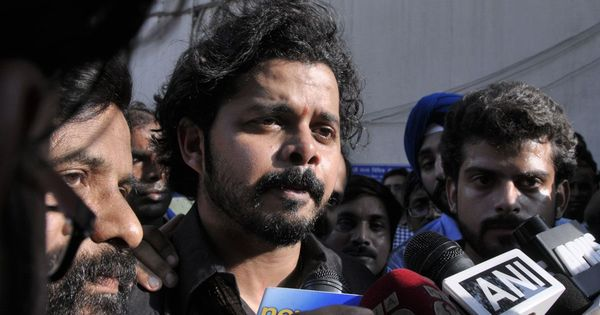 'Worst decision ever': Sreesanth vows to keep fighting after court restores life ban