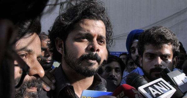 It's a massive relief: Kerala pacer Sreesanth free to play cricket after seven-year BCCI ban ends