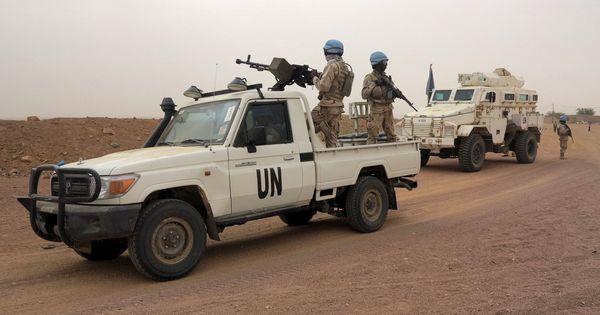 सूडान में तैनात भारतीय शांति सैनिक संयुक्त राष्ट्र पदक से सम्मानित