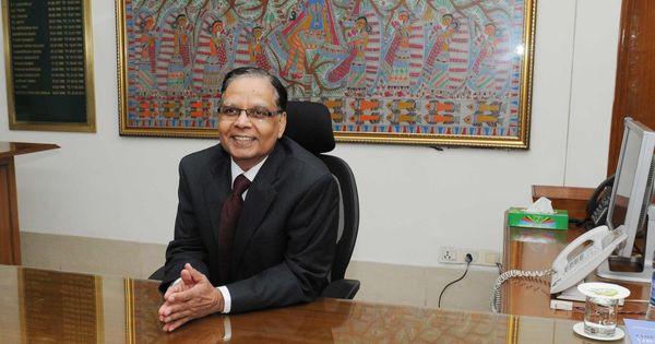 Arvind Panagariya dismisses reports that he quit Niti Aayog over differences with the Centre
