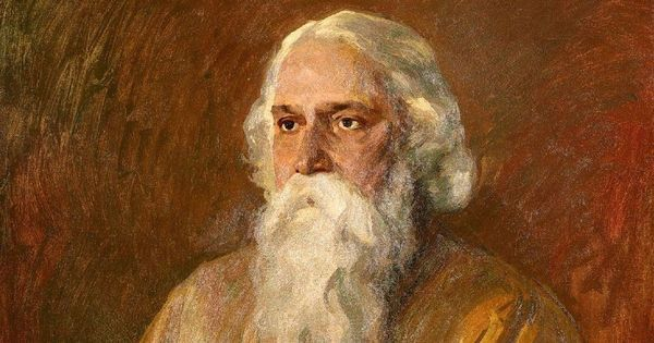 'There is no god in that temple, said the hermit': Rabindranath Tagore wrote this poem in 1900