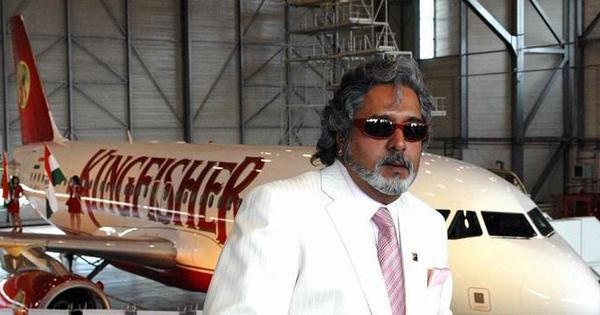 'Feel sorry for Jet Airways': Vijay Mallya rebukes Centre for 'bailing out Air India'