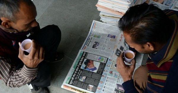 मजीठिया आयोग की सिफारिशों पर जो हो रहा है वह त्रासदी का सिर्फ एक सिरा है