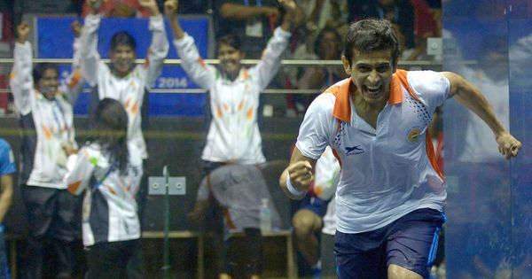 Saurav Ghosal reaches Montreal Open semi-finals