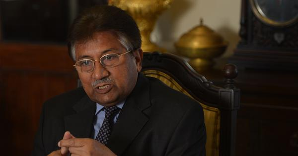 Pakistan: Head of prosecution in treason case against Pervez Musharraf resigns