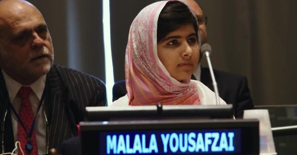 J&K: Malala Yousafzai asks UN to help Kashmiri students go back to school