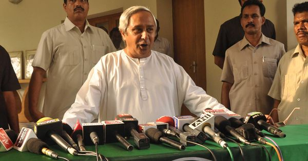 Odisha announces its own health insurance plan, expected to benefit 70 lakh families