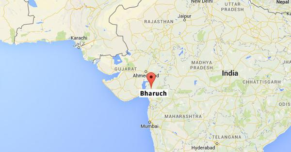 Gujarat: At least 8 killed, 40 injured after fire breaks out in chemical factory in Bharuch