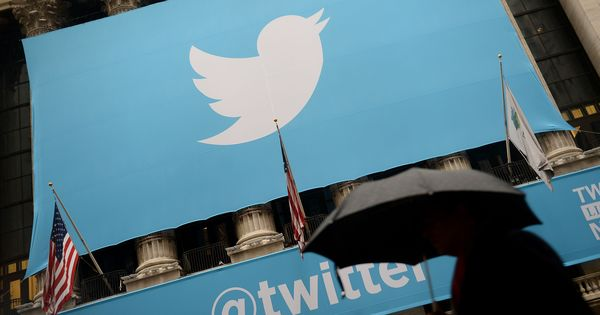 Twitter releases database of over 10 million tweets by troll accounts allegedly from Russia, Iran