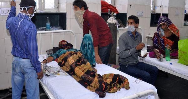 Three more die of swine flu in Maharashtra, toll rises to 327