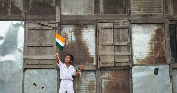 Did India start out as a better place than it is today? Seeking epiphanies in the Constitution