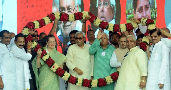 How RJD-JD(U) truce in Bihar strengthens the Opposition's hand against the Modi government