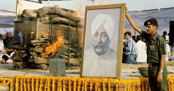 Punjab: Court finds Jagtar Singh Tara guilty of role in former CM Beant Singh's assassination