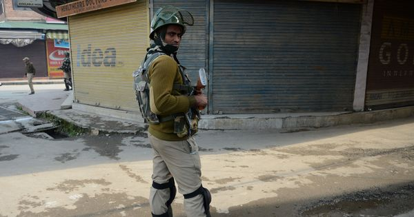 Jammu and Kashmir: Shutdown affects normal life, Section 144 in place in parts of Srinagar