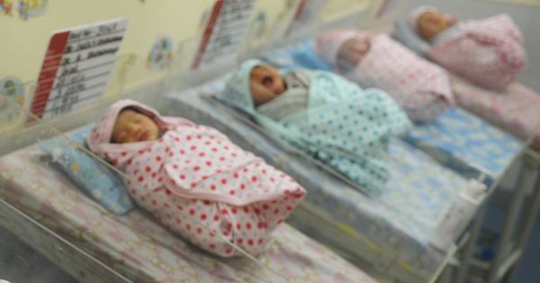 Fertility rates are dropping across the world – and could soon become a cause for concern