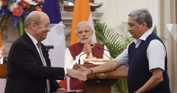 Can Modi explain this fundamental contradiction in Centre's stand on the Rafale deal?