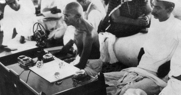 जब गांधी से पूछा गया - बलात्कार होने पर किसी महिला को क्या करना चाहिए?