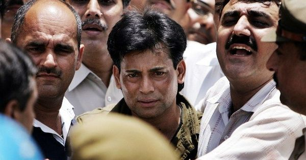 Abu Salem sentenced to life in 1993 Mumbai blasts case; death penalty for Tahir Merchant, Firoz Khan