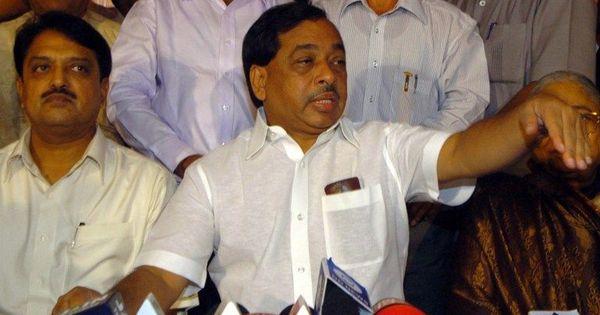 कांग्रेस छोड़ चुके नारायण राणे क्या जल्द ही महाराष्ट्र की भाजपा सरकार में मंत्री बन सकते हैं?