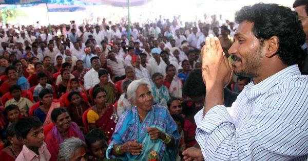 आंध्र प्रदेश : जगन मोहन रेड्डी 30 मई को मुख्यमंत्री पद की शपथ ले सकते हैं