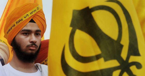 क्या पगड़ी पहनना सिख धर्म में अनिवार्य है : सुप्रीम कोर्ट