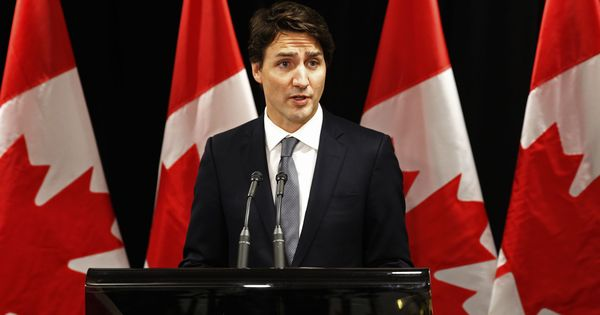 Canada PM Justin Trudeau is not the leader many believe he is